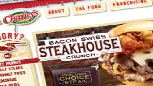 Franchisees Want Certainty, Not 'Fiscal Cliff': Restaurant CEO