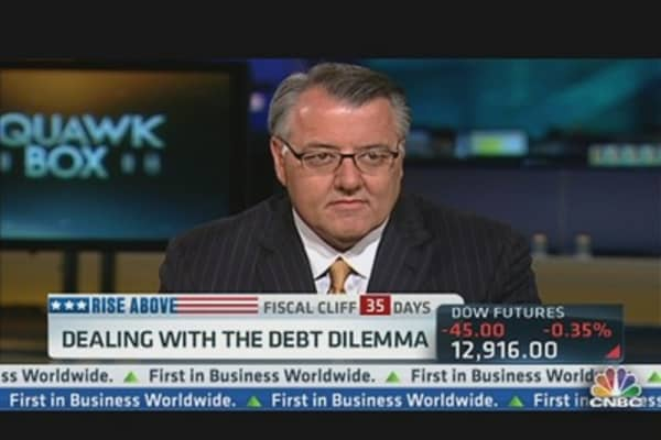 Dealing With the Debt Dilemma