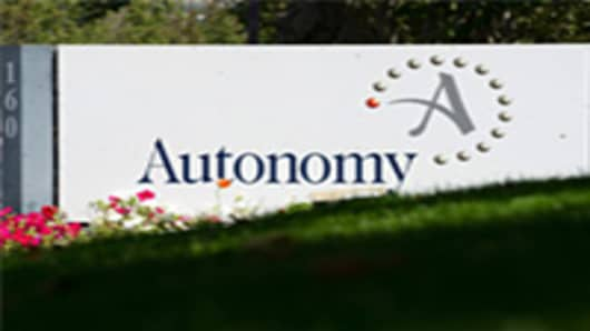 Analysts Had Questioned Autonomy's Accounting Years Ago
