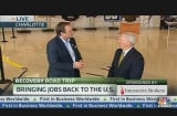 Bringing Jobs Back to the US