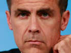 Canadian Central Bank Governor Mark Carney
