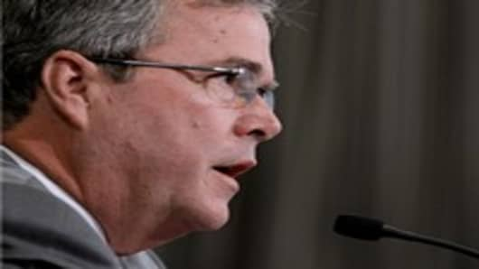 Jeb Bush in 2016? Not Too Early for Chatter