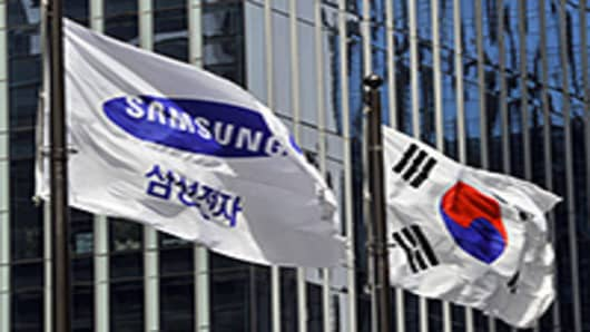 Samsung Reveals Chinese Labor Breaches