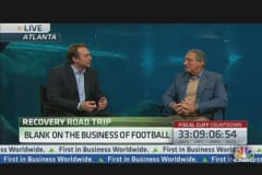 Blank on the Business of Football