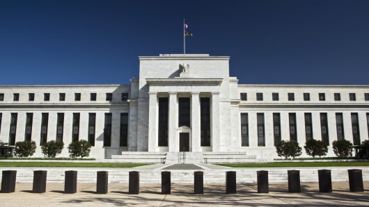Federal Reserve Building, Washington, D.C.