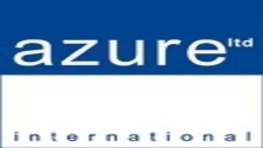 Azure International Logo