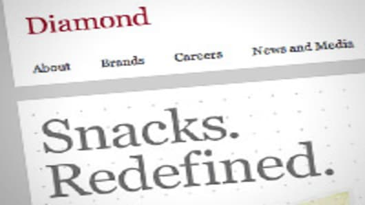 Diamond Foods May Contain Nutty Accounting