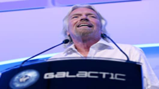 Richard Branson on Inspiring Employees