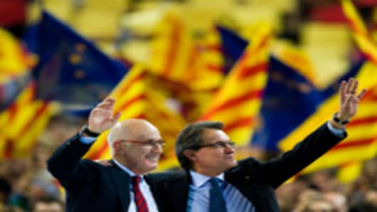 Why the Catalonia Election Results Should Worry Markets