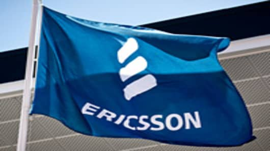 Ericsson Sues Samsung for Patent Infringement