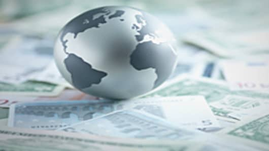 OECD Slashes Global Growth Forecasts for 2013