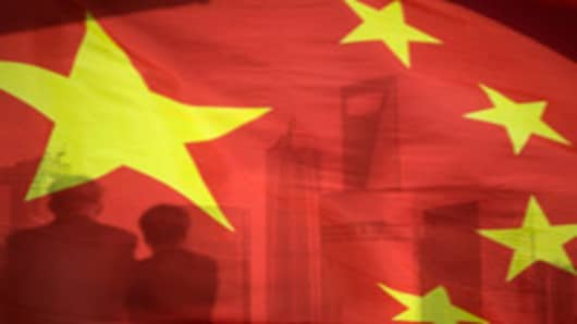 China May Better Official 2012 Growth Target, Says Minister