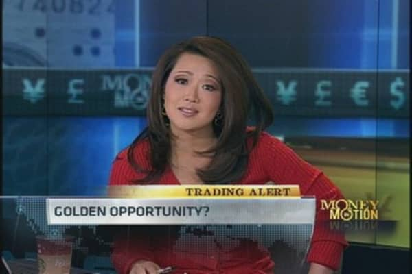 Gold to $5,000: Top Strategist