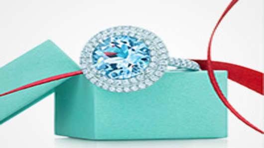 Signs of Tiffany Luster, Despite Earnings Miss: Pro