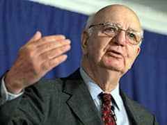 Volcker Says Rule Is Already Changing Wall Street