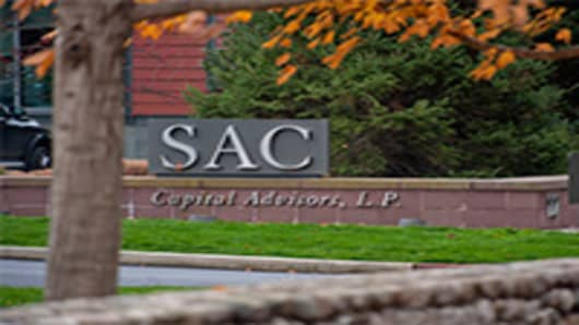 SAC Capital to Hold Staff Meeting, Discuss Travails