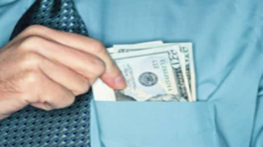 'Fiscal Cliff' Fears Probably Won't Make Bonuses Come Faster
