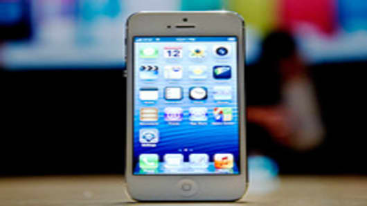 Apple's iPhone 5 Is Set to Debut in China on Dec. 14