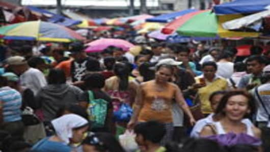 Consumers Lead the Way as Philippine Economy Surges