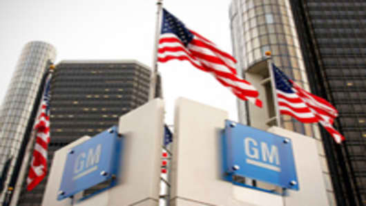 GM to Buy Ally's Europe, Latin America Operations