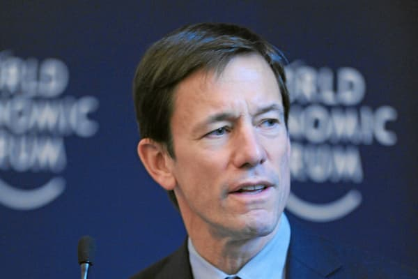 The Natural Resource Context: Mark R. Tercek