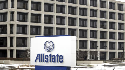 ALLSTATE MORTGAGES