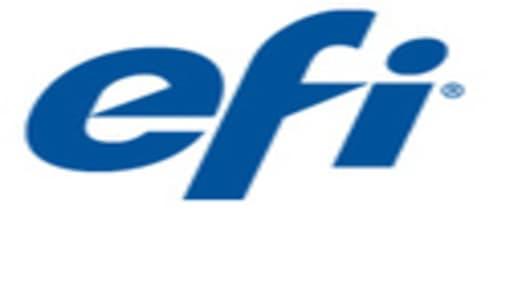 Electronics For Imaging, Inc. Logo
