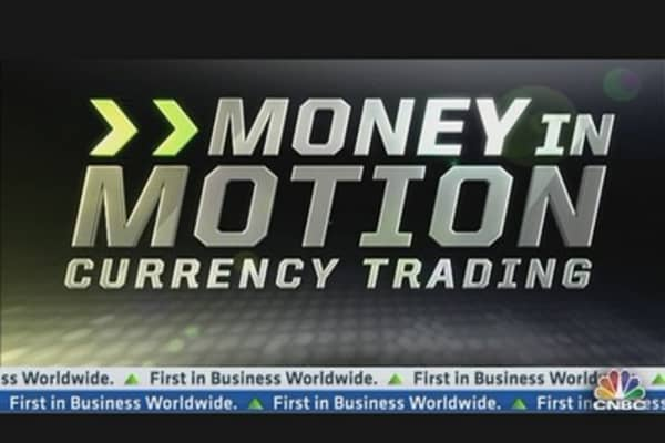 Money in Motion: Trading Italy's Turmoil