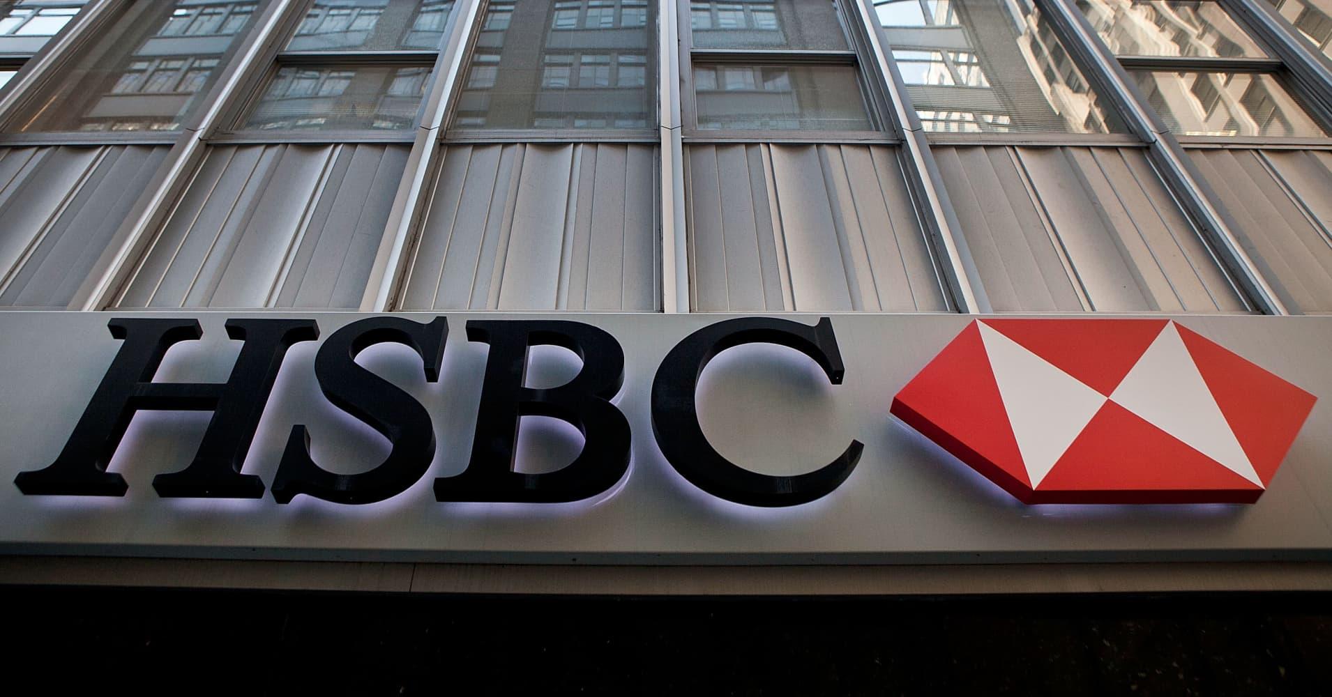 HSBC shifts derivative...
