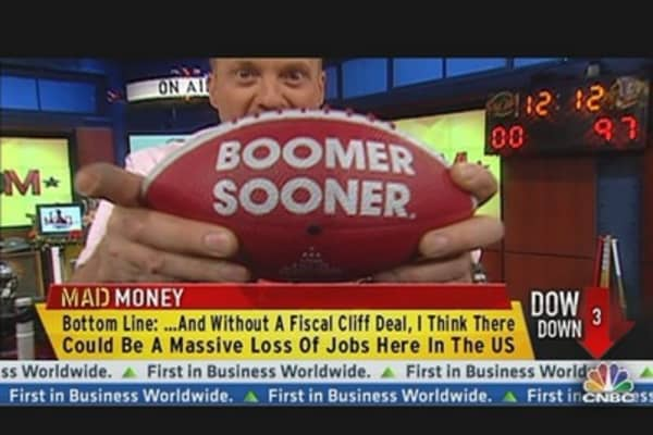 Don't Blame Bernanke