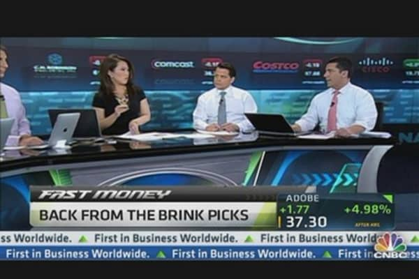 Pros' Back-From-the-Brink Stocks