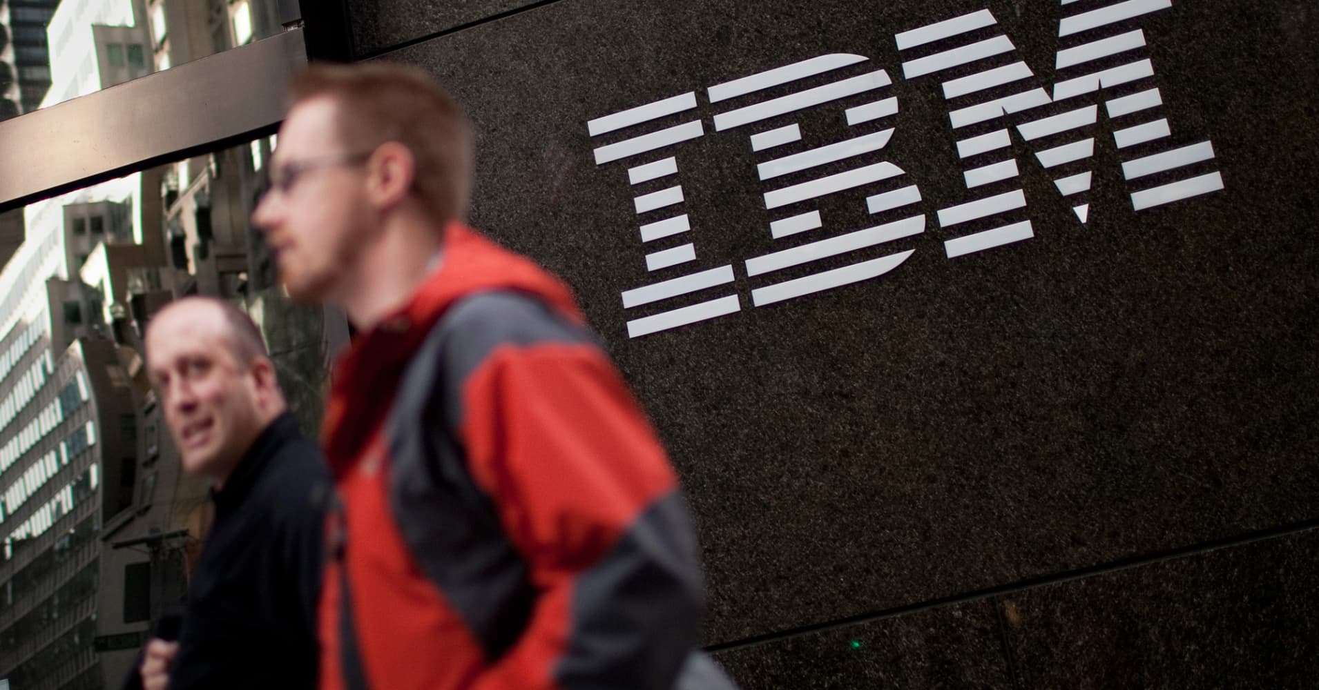 IBM, Twitter forge partnership on data analytics: DJ