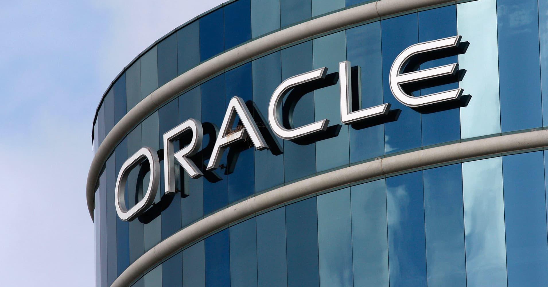 oracle third quarter earnings