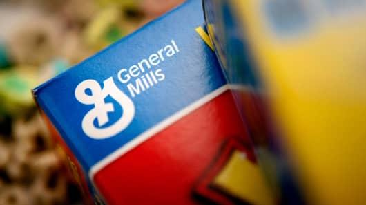 General Mills ceareal