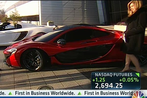 'Ultimate Super Car' Unveiled!