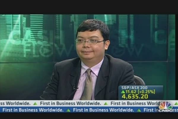 China Market To Rebound In 2013: Pro