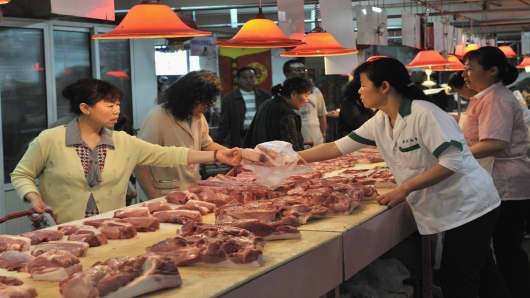 Beijing to Enact Strict New Food Safety Laws: Xinhua