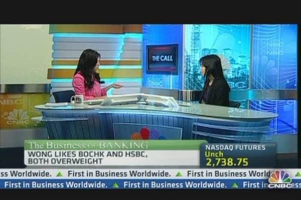 Top Picks in Hong Kong's Banking Sector