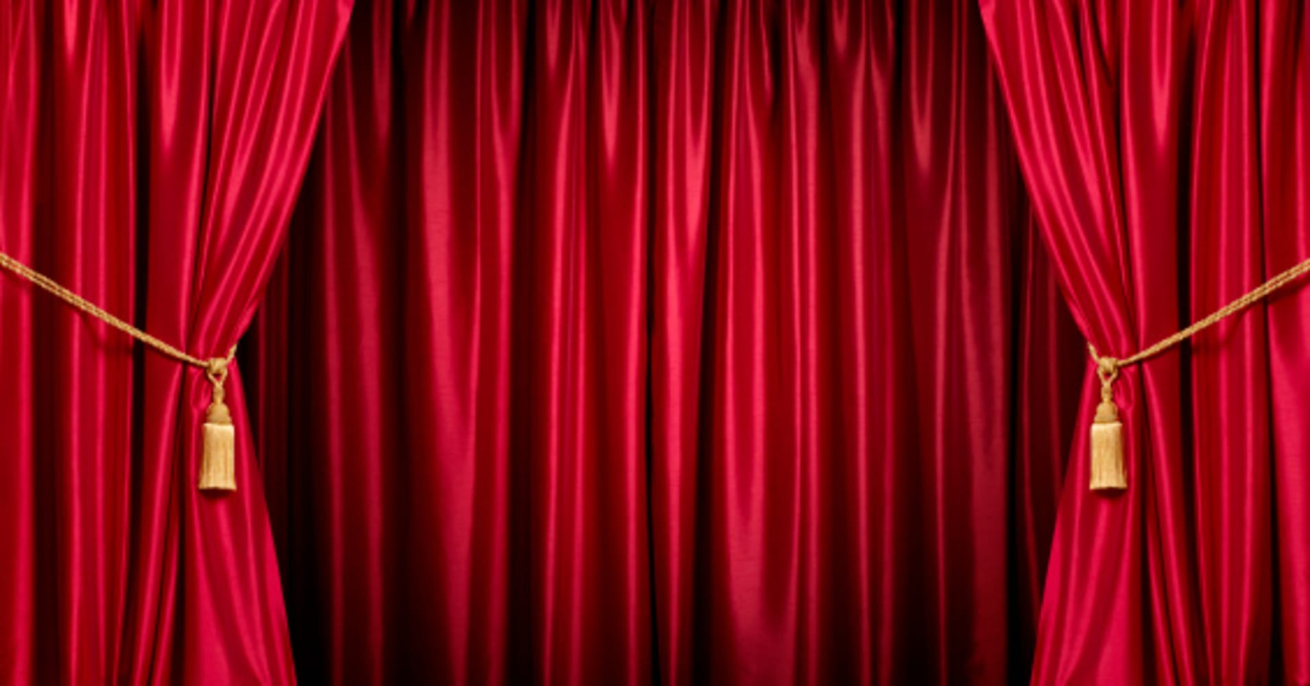 Pics Photos Theater Curtain S For Powerpoint Presentations Theater