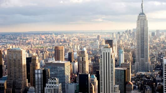 Nyc Grows As Hub For Small Digital Entertainment Businesses
