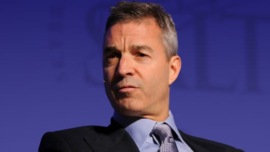 Daniel Loeb, founder and chief executive officer of Third Point LLC