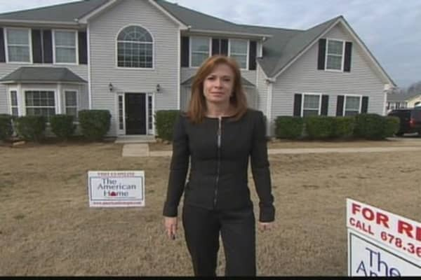 Housing Grows, Investors Still Look to Rentals