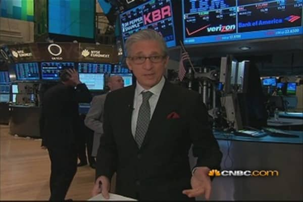 Pisani: Why People Don't Like Stocks