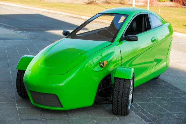 Lean Green 84 Mpg Machine Planned For 2014