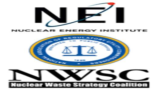 NEI and NWSC Logos