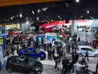 The Detroit Auto Show