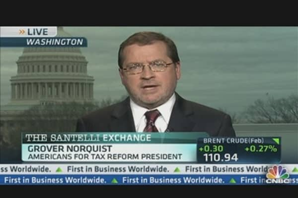 Santelli: Firepower, Adaptability & Innovation