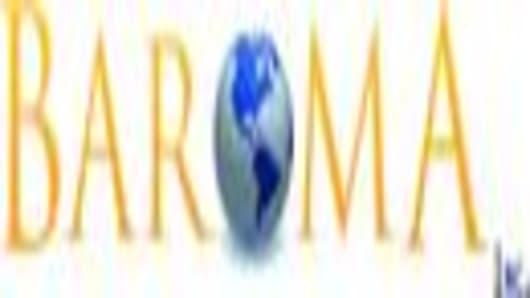 Baroma, Inc.