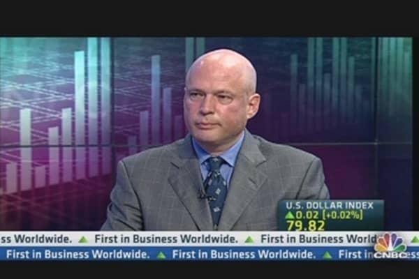 Invest In China Through Hong Kong: Expert