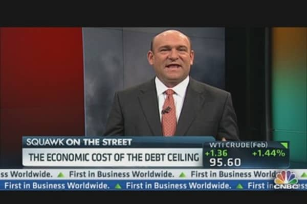 Debt Ceiling: Real Tragedy or Soap Opera?